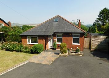 Thumbnail 4 bed detached house for sale in Dundee Lane, Ramsbottom, Bury, Lancashire