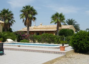 Thumbnail 3 bed detached house for sale in Rural, Dolores, Alicante, Valencia, Spain