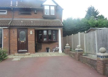 Thumbnail 2 bed semi-detached house for sale in Oakhill Close, West Derby, Liverpool