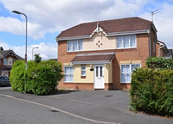 Thumbnail 3 bed detached house to rent in Palmerston Drive, Hunts Cross, Liverpool