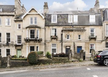 Thumbnail 2 bed flat to rent in Spencers Belle Vue, Bath