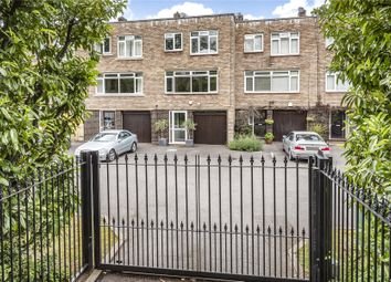 Thumbnail 4 bedroom terraced house for sale in Rodway Road, Bromley