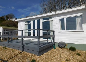 Thumbnail 3 bedroom terraced bungalow for sale in Wheelers Bay Road, Ventnor, Isle Of Wight.