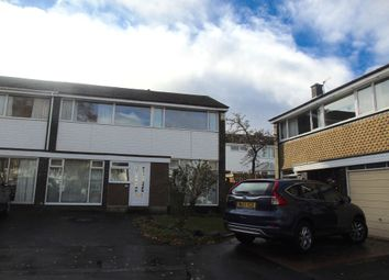 Thumbnail 4 bedroom terraced house for sale in The Orchard, Whickham, Newcastle Upon Tyne