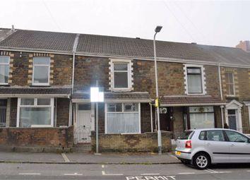 Thumbnail 3 bedroom terraced house for sale in Norfolk Street, Swansea