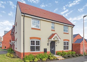 Thumbnail 3 bed semi-detached house for sale in Muskett Drive, Winnington, Northwich