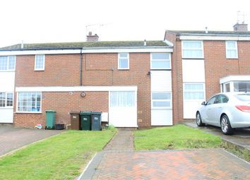 Thumbnail 2 bed terraced house for sale in Faversham Road, Eastbourne