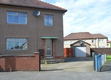 Thumbnail 3 bed semi-detached house to rent in Keltyhill Road, Kelty, Fife