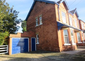 4 bed detached house for sale in Northop Road, Flint CH6
