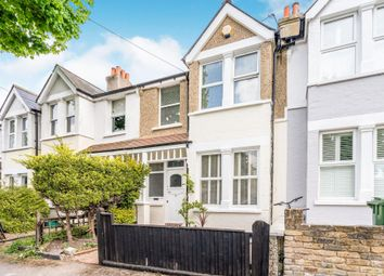 Thumbnail 3 bedroom terraced house to rent in Clifton Avenue, Sutton