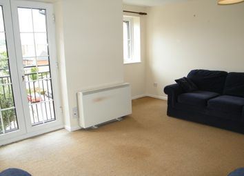 Thumbnail 2 bed flat to rent in Shearman Place, Cardiff
