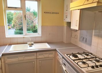 Thumbnail 1 bedroom terraced house to rent in Horndean Road, Bracknell