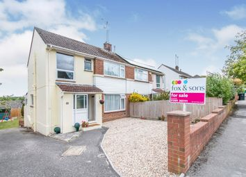 3 bed semi-detached house for sale in Casterbridge Road, Dorchester DT1