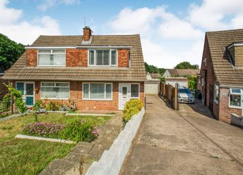 3 bed semi-detached house for sale in Lothian Crescent, Penylan, Cardiff CF23