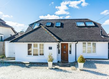 Thumbnail 4 bed detached bungalow for sale in West Way, High Salvington, Worthing, West Sussex