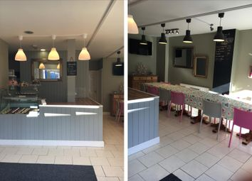 Thumbnail Restaurant/cafe for sale in Bakers & Confectioners HU7, Sutton-On-Hull, East Yorkshire
