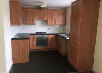 Thumbnail 2 bedroom flat to rent in Grasmere Court, Bury
