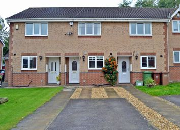 Thumbnail 2 bed terraced house to rent in Airedale Heights, Wakefield