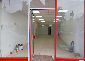 Thumbnail Retail premises to let in High Road Leytonestone, Leytonstone