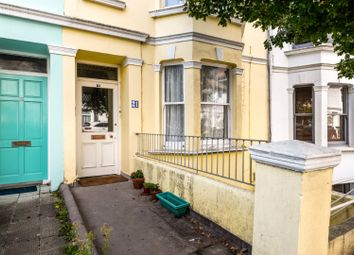Thumbnail 1 bed flat for sale in Warleigh Road, Brighton
