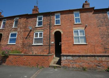 Thumbnail 5 bed terraced house for sale in Alexandra Terrace, Lincoln