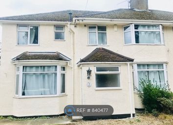 Thumbnail 5 bed semi-detached house to rent in Littlemore Road, Oxford