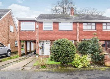 Thumbnail 3 bed semi-detached house for sale in Highfield Close, Sutton, Hull