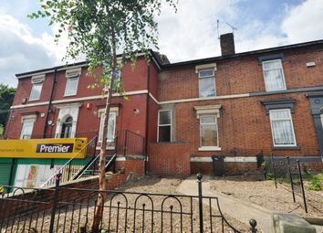 Thumbnail 4 bedroom terraced house for sale in Burngreave Road, Burngreave, Sheffield