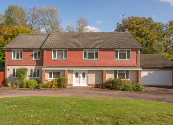 5 bed detached house for sale in Church Hill, Merstham, Redhill RH1