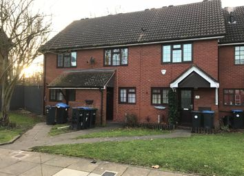 Thumbnail 2 bed terraced house for sale in King Henrys Mews, Enfield