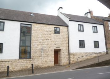Thumbnail 3 bed maisonette to rent in Fleece Court, Allhallowgate, Ripon