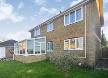 4 bed detached house for sale in Kingfisher Close, Sevington, Ashford, Kent TN24