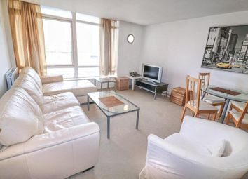 Thumbnail 1 bed flat to rent in Gainsborough House, Cassilis Road, Canary Wharf, London