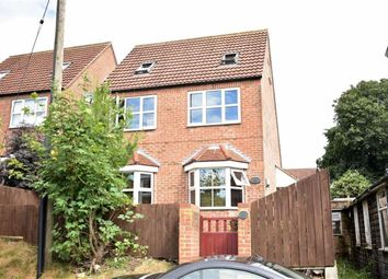 Thumbnail 3 bed detached house for sale in Front Street Court, Front Street, Middleton On The Wolds, Driffield