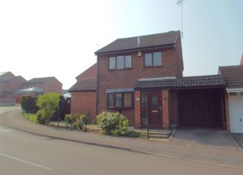 3 bed detached house for sale in Birkenshaw Road, Leicester, Leicestershire LE3
