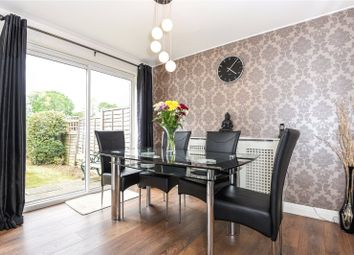 Thumbnail 2 bed terraced house for sale in Mezen Close, Northwood, Middlesex