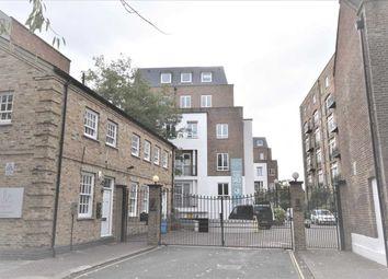 Thumbnail 1 bedroom flat to rent in Devonhurst Place, Heathfield Terrace, Chiswick