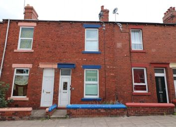 Thumbnail 2 bed terraced house for sale in Montreal Street, Currock, Carlisle, Cumbria