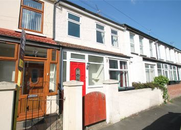 Thumbnail 3 bed terraced house for sale in Napier Road, Northfleet, Kent
