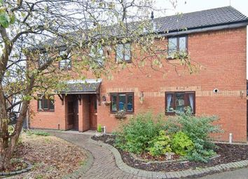 Thumbnail 2 bed terraced house to rent in Millcroft Way, Handsacre, Rugeley