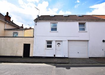 Thumbnail 2 bed end terrace house for sale in Pembroke Road, Shirehampton, Bristol