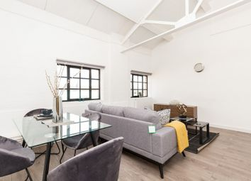 Thumbnail 3 bed shared accommodation to rent in Tyssen Street, London