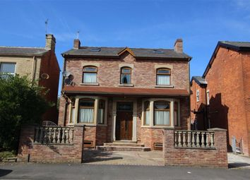 Thumbnail 6 bed detached house for sale in Watling Street Road, Fulwood, Preston