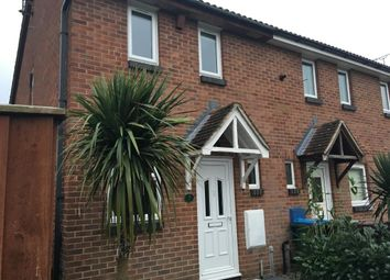 Thumbnail 2 bed end terrace house to rent in Field Close, Aylesbury
