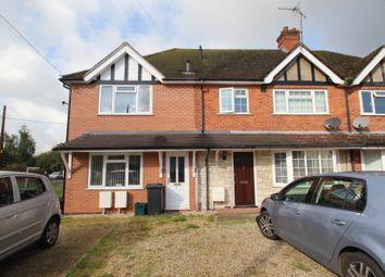 Thumbnail 1 bed maisonette to rent in Park Lane, Thatcham, Newbury