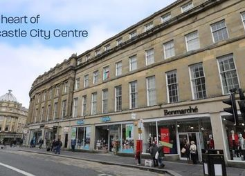 Thumbnail Commercial property for sale in 94-104, Grainger Street, Newcastle Upon Tyne, Tyne & Wear