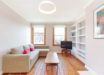 Thumbnail 2 bed flat for sale in Slievemore Close, London