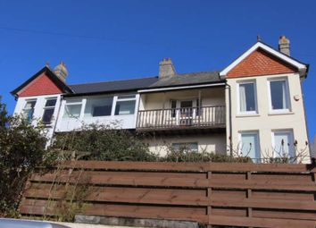 Thumbnail 3 bed semi-detached house to rent in Row Lane, Higher St Budeaux, Plymouth
