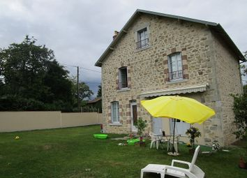 Thumbnail 4 bed property for sale in Saint-Denis-Des-Murs, Limousin, 87400, France