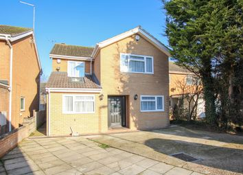 Thumbnail 4 bedroom detached house for sale in Gladstone Way, Cherry Hinton, Cambridge